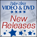 video&DVD new releases