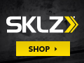 Get 15% off all SKLZ products