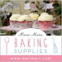 Meri Meri Baking Products