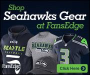 Shop for Seattle Seahawks Fan Gear at FansEdge.com