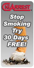 Cigarrest to Stop Smoking in 7 Days! Free Trial
