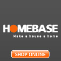Homebase 1/2 price sale 125x125