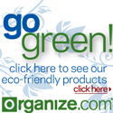 Eco-Friendly Products for a Green Home
