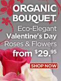 eco friendly valentines day flowers
