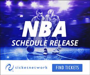 NBA Schedule Release
