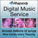 Rhapsody Music