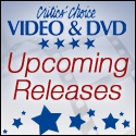 video&dvd upcoming releases