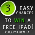 Win a Free iPad at 4allmemory.com