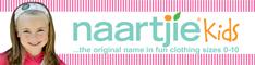Naartjie Kids Generic Banner 234x60