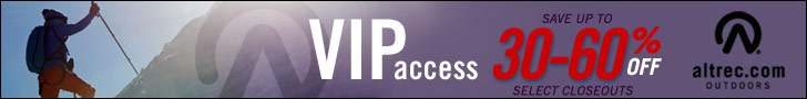 Altrec.com - VIP Access - Save up to 30-60% Off Select Closeouts