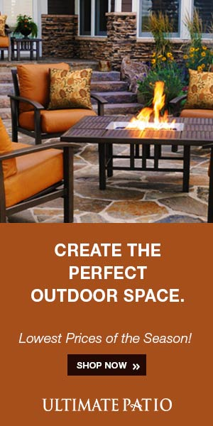 Great deals on patio furniture and outdoor entertaining at UltimatePatio.com