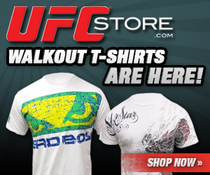 Shop at the Official UFC Store