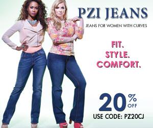 pzi jeans discount code