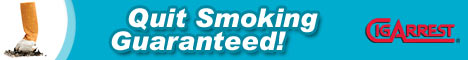 Quit smoking in a week! Risk Free 90 day supply and remain smoke-free for life, guaranteed!
