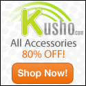 Kusho.com - 80% Off All Cellular Accessories