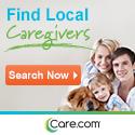 Find Local Caregivers