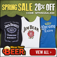 20% Off Top 50 Spring Apparel
