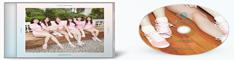 Poster+GFRIEND-Mini Album Vol.5 [PARALLEL]_WHISPER Version+Free Shipping+Korean Postcard