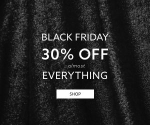(CA) Black Friday Sale! Enjoy 30% off sitewide at Dynamite Clothing! (Offer Valid 11/26 8:00pm EST u