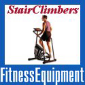 Stepper at FitnessEquipment