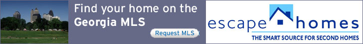 Find Your Home on the Georgia MLS