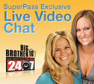 Watch Big Brother 8 24/7 on SuperPass