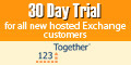 Signup for 30 day no obigation trial - top web hosting reviews