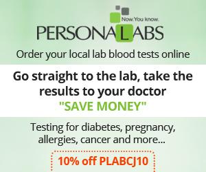 Online Blood Testing
