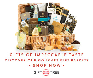 The Finest in Gift Baskets
