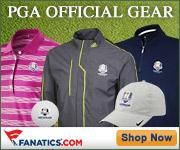 Shop the latest official PGA Gear at Fanatics.com!