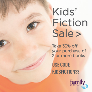 33% off 2 or more kids books with coupon code KIDSFICTION33