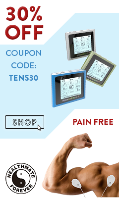 Save 30% on TENS Devices