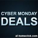 Cyber Monday Deals @ HomeClick.com!