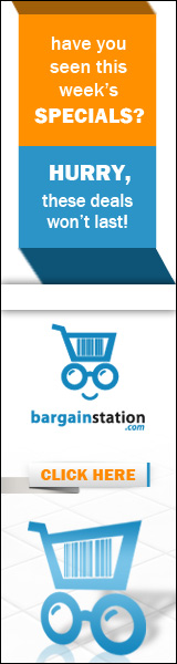 BargainStation Weekly Promotions - Weekly Specials