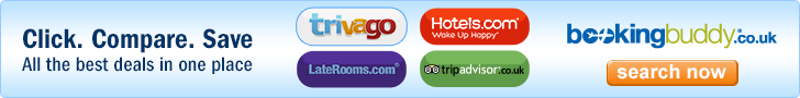 Find Cheap Hotel Deals with Booking Buddy