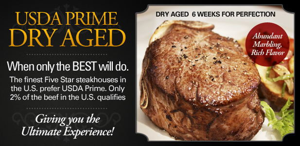 How to Buy and Cook a Dry-Aged Steak