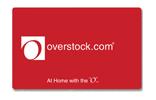 Overstock.com Gift Card