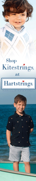 Kitestrings for Boys
