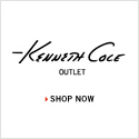 Kenneth Cole Outlet 125x125 Banner
