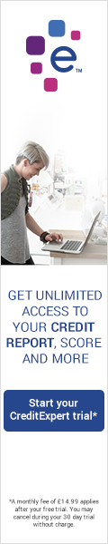 Check Your Credit Rating With Experian