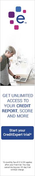 CreditExpert UK- Free Trial