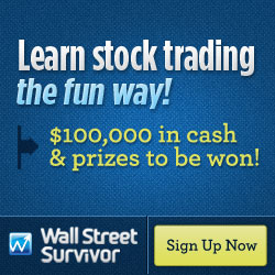 WallStreetSurvivor.com Join for FREE!