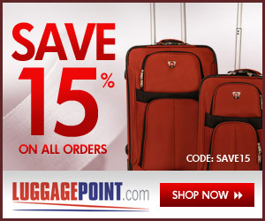 LuggagePoint.com