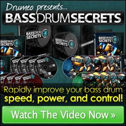 BassDrumSecrets.com