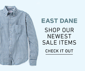 East Dane | Shop our Newest Sale Items
