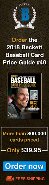 Baseball Price Guide #40