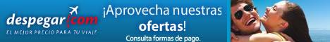 Despegar.com.mx Vuelos