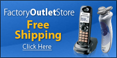 Free Shipping This Month Only!