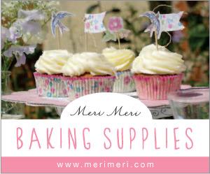 Meri Meri Baking Products