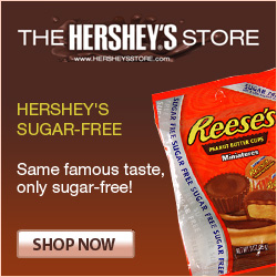 Shop Holiday Gifts at The Hershey's Store!